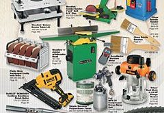 Woodworking | Woodworking Tools | Woodworking Hardware | Woodworker's Supply