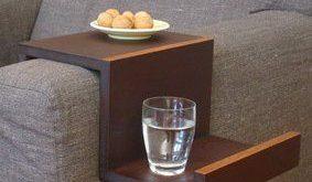 DIY dies: Sofa Kleiderbügel