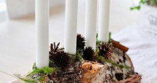 40 Adventskranz Ideen und die Geschichte des Adventskranzes