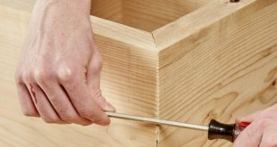 #ANFÄNGER #Brillante #für #Holzbearbeitungstipps #woodworking Schraubendreher ...