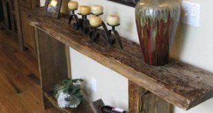 Barnwood Furniture – Verbessern Sie das Erscheinungsbild Ihres Zuhauses