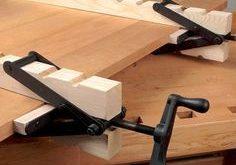 4-Wege-Gleichdruckklemme (eine pro Packung) – Rockler Woodworking Tools #WoodWorking
