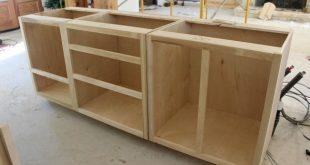 DIY Küchenschränke bauen, #bauen #kuchenschranke