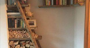 Ideen für DIY-Holzprojekte